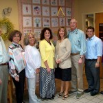 Our Clinical and Counseling Staff