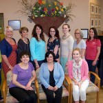 Our Front Office, Billing and Management Staff